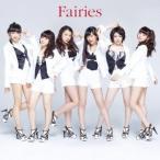 フェアリーズ Fairies [CD+Blu-ray Disc]<通常盤> CD