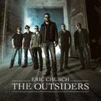 Eric Church ジ・アウトサイダーズ CD