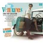 The Ventures Long Play Collection CD