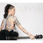 MIYAVI MIYAVI [CD+DVD] CD