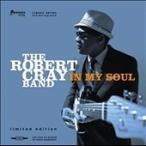 Robert Cray Band In My Soul LP