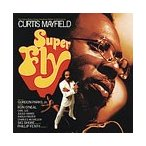 Curtis Mayfield Superfly CD