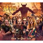 Ronnie James Dio: This Is Your Life CD