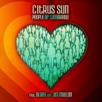 Citrus Sun People of Tomorrow CD