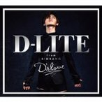 D-LITE (from BIGBANG) D'slove CD 特典あり