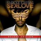 Enrique Iglesias Sex and Love: Deluxe Edition CD