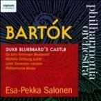 �������ڥå�������ͥ� Bartok: Duke Bluebeard's Castle CD