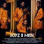 Boyz II Men Icon: Boyz II Men CD