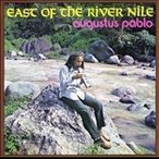 Augustus Pablo East Of The River Nile LP