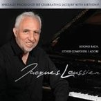 Jacques Loussier Trio Beyond Bach: Other Composers I Adore CD