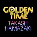 浜崎貴司 ゴールデンタイム CD