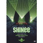 SHINee JAPAN ARENA TOUR SHINee WORLD 2013��Boys Meet U�����̾��ס� DVD
