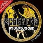Scorpions MTV Unplugged: Limited Tour Edition ��3CD+DVD�ϡ������������ס� CD