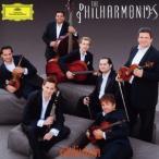 ザ・フィルハーモニクス ザ・フィルハーモニクス2 オブリヴィオン〜美しきロスマリン SHM-CD