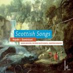 スーザン・ハミルトン Scottish Songs - Haydn & Geminiani CD