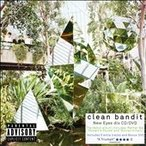 Clean Bandit New Eyes: Deluxe Edition [CD+DVD] CD