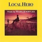 Mark Knopfler Local Hero CD
