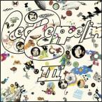 Led Zeppelin レッド・ツェッペリンIII CD