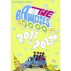 THE BAWDIES SPACE SHOWER TV presents THE BAWDIES A GO-GO!! 2011-2013<完全生産限定盤> DVD
