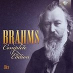 Brahms: Complete Edition����̸��������� CD