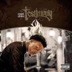 August Alsina Testimony: Deluxe Edition CD
