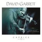 デイヴィッド・ギャレット Caprice CD