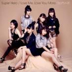 フェアリーズ Super Hero/Love Me,Love You More. 12cmCD Single