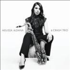 Melissa Aldana Melissa Aldana & Crash Trio CD