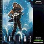 James Horner Aliens: The Deluxe Edition CD