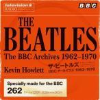 ケヴィン・ハウレット ザ・ビートルズ BBCアーカイブス 1962-1970 Book