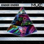 MUCC ENDER ENDER [CD+DVD]<初回生産限定盤> 12cmCD Single