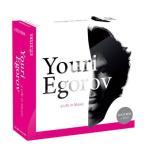 �桼�ꡦ������� Youri Egorov - a Life in Music ��10CD+DVD(PAL)�� CD