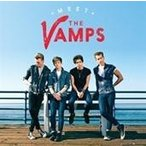The Vamps Meet The Vamps CD