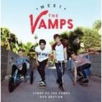 The Vamps Meet The Vamps DVD