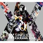 吉川晃司 SINGLES+ CD
