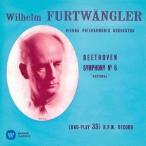 ヴィルヘルム・フルトヴェングラー ベートーヴェン:交響曲 第6番「田園」 第8番 CD