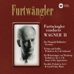 ヴィルヘルム・フルトヴェングラー ワーグナー:管弦楽曲集 第2集 SACD Hybrid