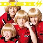 DISH// サイショの恋〜モテたくて〜/FLAME [CD+DVD+豪華ブックレット]<初回生産限定盤A> 12cmCD Single
