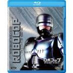 ポール・ヴァーホーヴェン ロボコップ ディレクターズ・カット<通常版> Blu-ray Disc