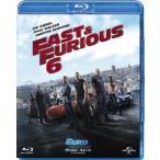 ジャスティン・リン ワイルド・スピード EURO MISSION Blu-ray Disc