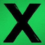 Ed Sheeran X(�ޥ�ƥ��ץ饤) CD
