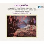 ヴィルヘルム・フルトヴェングラー ワーグナー:楽劇「ワルキューレ」 全3幕 SACD Hybrid