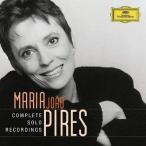 �ޥꥢ�����祢�ԥꥹ Maria Joao Pires - Complete Solo Recordings��������ס� CD