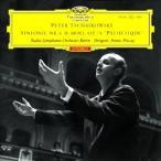 �ե����ġ��ե�å��㥤 Tchaikovsky: Symphony No.6