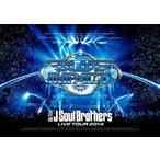 三代目 J Soul Brothers from EXILE TRIBE 三代目J Soul Brothers LIVE TOUR 2014 BLUE IMPACT DVD
