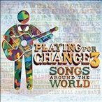 Playing For Change PFC3: Songs Around the World [CD+DVD] CD