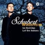 イアン・ボストリッジ シューベルト:歌曲集「冬の旅」D.911(ミュラー詩) CD