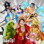 AAA Wake up!<通常盤/ワンピース絵柄バージョン> 12cmCD Single