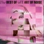 The Art Of Noise The Best of the Art of Noise CD