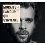 Mokaiesh L'Amour Qui S'Invente CD